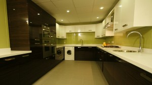 Altro Whiterock Kitchen